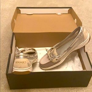 Sperry Topsider Loafer shoes